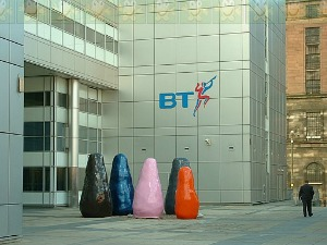 BT Building Glasgow