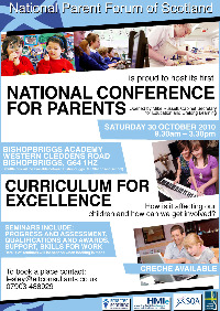 National Conference Poster