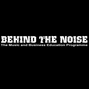 Behind The Noise logo